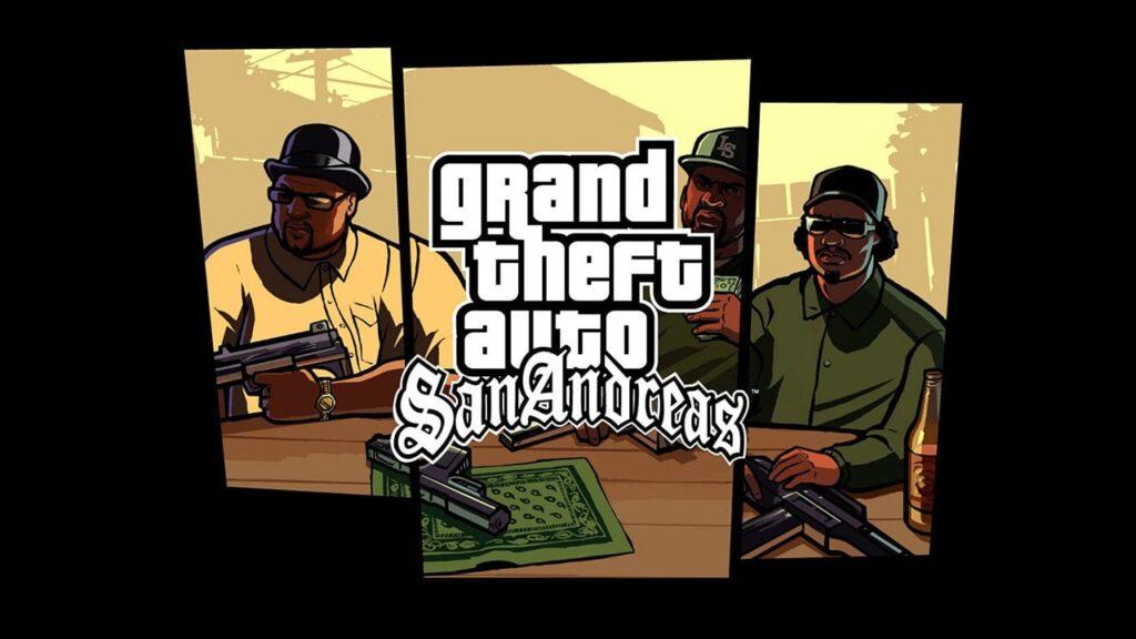 Spolszczenie GTA SA | Sprawdź [najlepsze] Spolszczenie