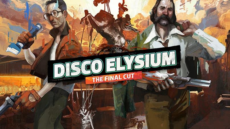 Disco Elysium Spolszczenie | Sprawdź [najlepsze] Spolszczenie