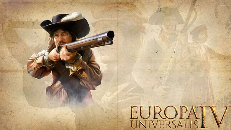 spolszczenie do europa universalis 4