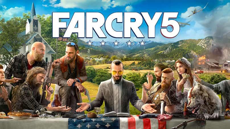 Far Cry 5 Spolszczenie | Sprawdź [najlepsze] Spolszczenie