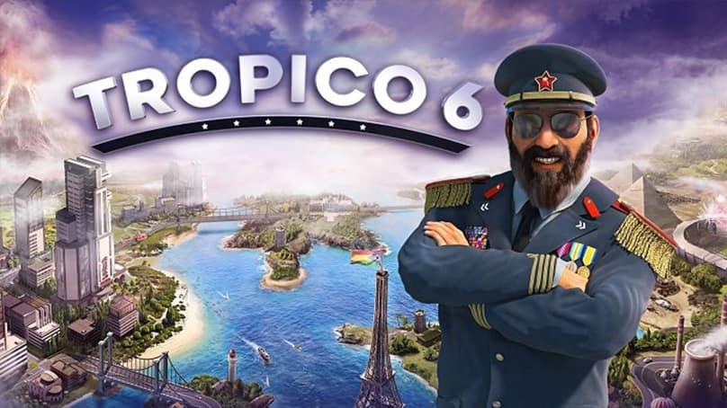 Tropico 6 Spolszczenie | Sprawdź [najlepsze] Spolszczenie