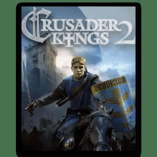 crusader kings 2 spolszczenie