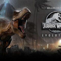 Jurassic World Evolution Spolszczenie | Sprawdź